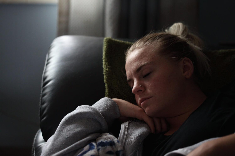 """Die vielen Vorteile des """"Power Napping"""""""