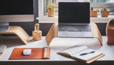 Work-Life-Balance im Home-Office
